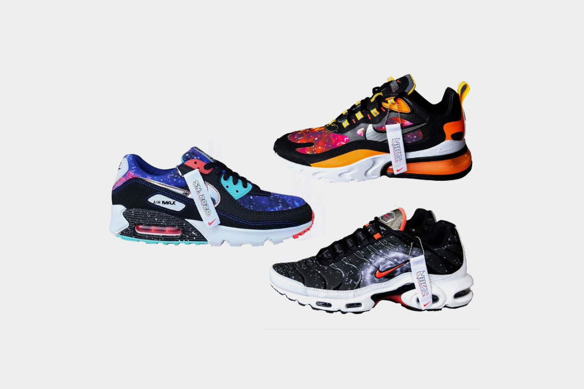 Nike Air Max Supernova 2020 Pack Six Figure Sneakerhead