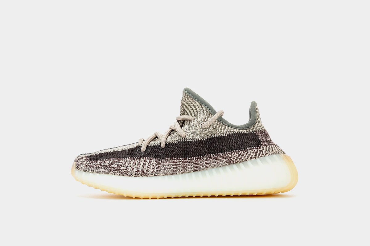 Adidas Yeezy 350 V2 Zyon - Release And