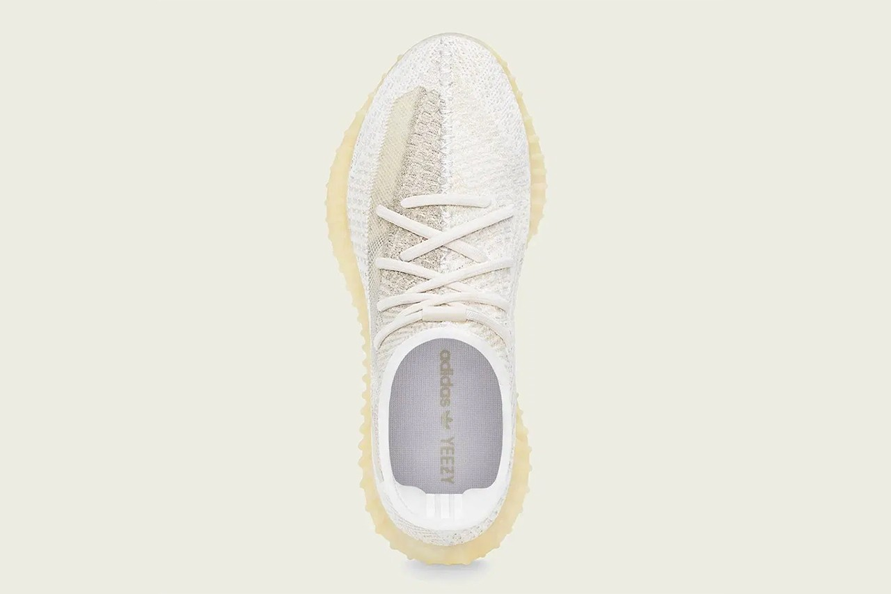 Adidas-Yeezy-Boost-350-V2-Natural-Hover-View