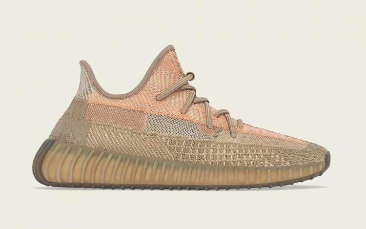 Adidas-Yeezy-Boost-350-V2-Sand-Taupe-Side-View