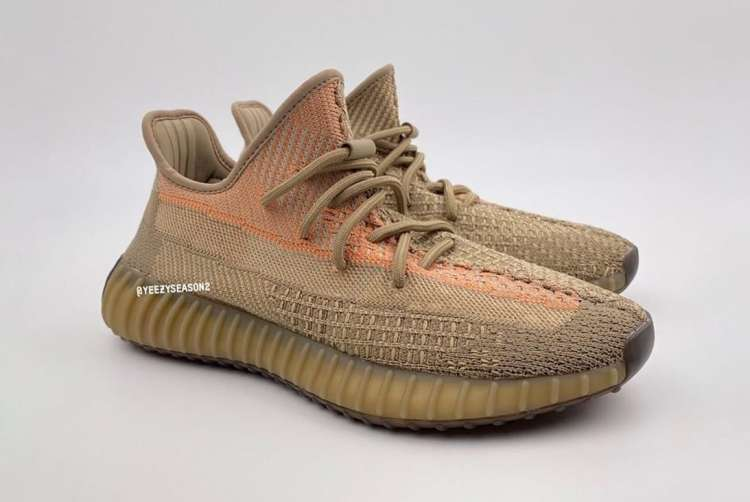 Adidas-Yeezy-Boost-350-V2-Sand-Taupe-Full-View