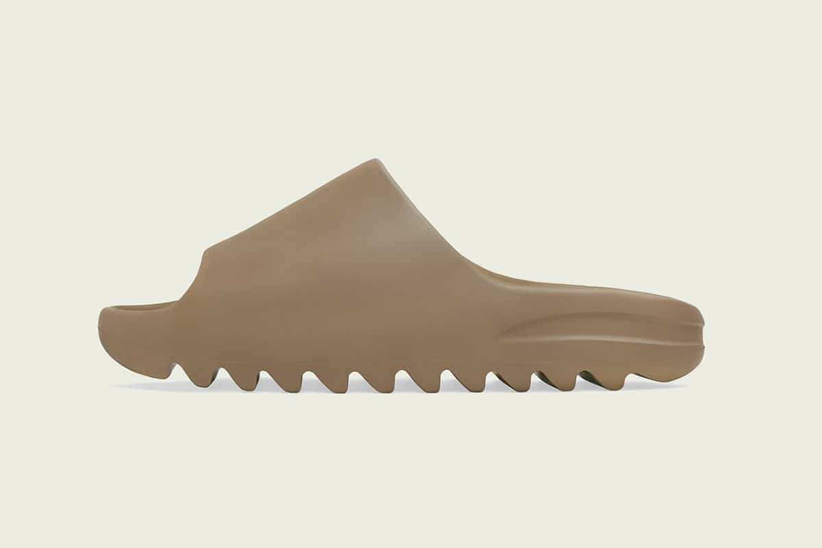 Adidas-Yeezy-Slide-Core-Side-View