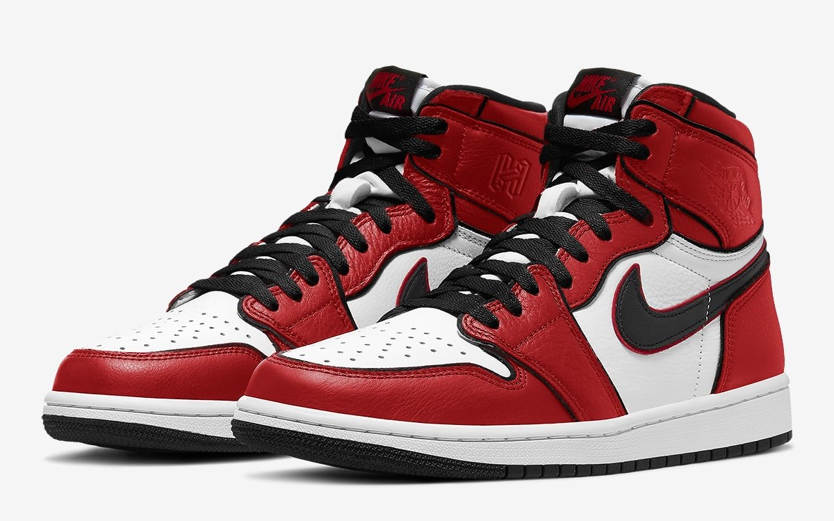 Air Jordan 1 Bloodline 2.0 - Release Date and Resale Guide