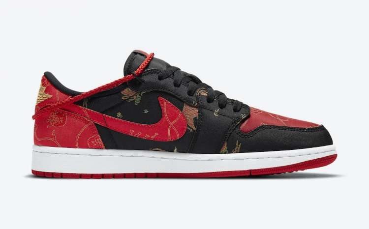 Air-Jordan-1-Low-Chinese-New-Year-Side-View