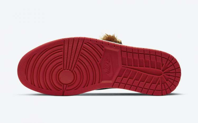 Air-Jordan-1-Low-Chinese-New-Year-Outsole