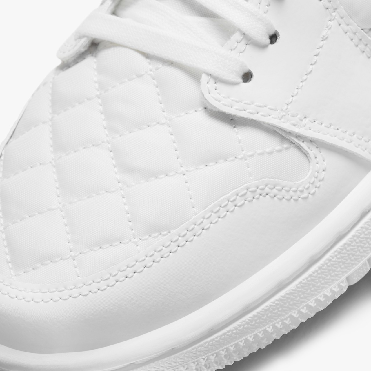Air-Jordan-1-Mid-Quilted-White-Closer-Look