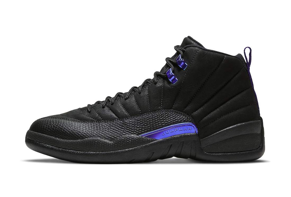 Air-Jordan-12-Retro-Dark-Concord-Side-View
