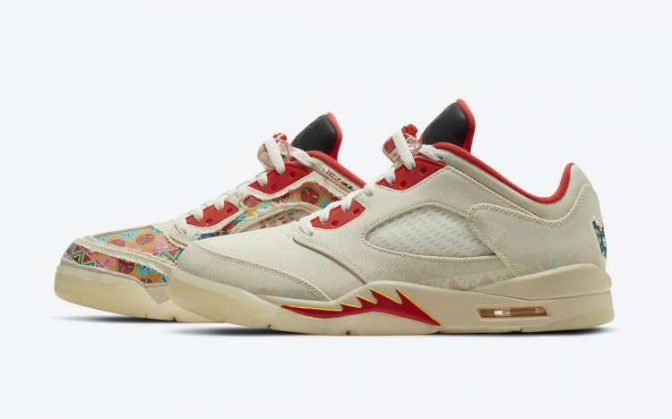 Air-Jordan-5-Low-Chinese-New-Year-Full-View
