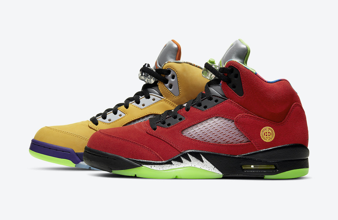 Air-Jordan-5-What-The-Side-Full-View