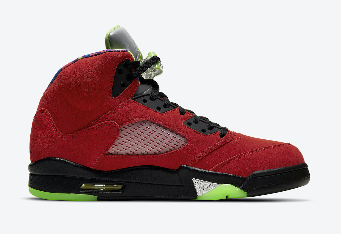 Air-Jordan-5-What-The-Left-Shoe