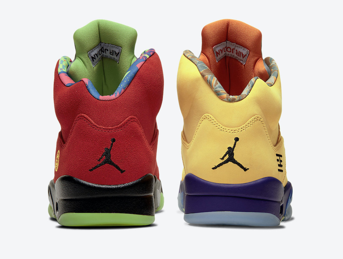 Air-Jordan-5-What-The-Rear-View