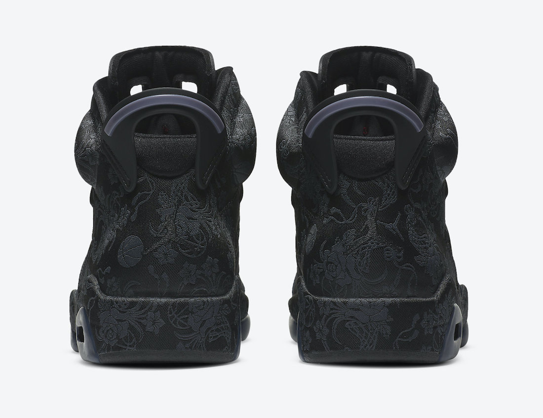 Air-Jordan-6-Singles'-Day-Rear-View