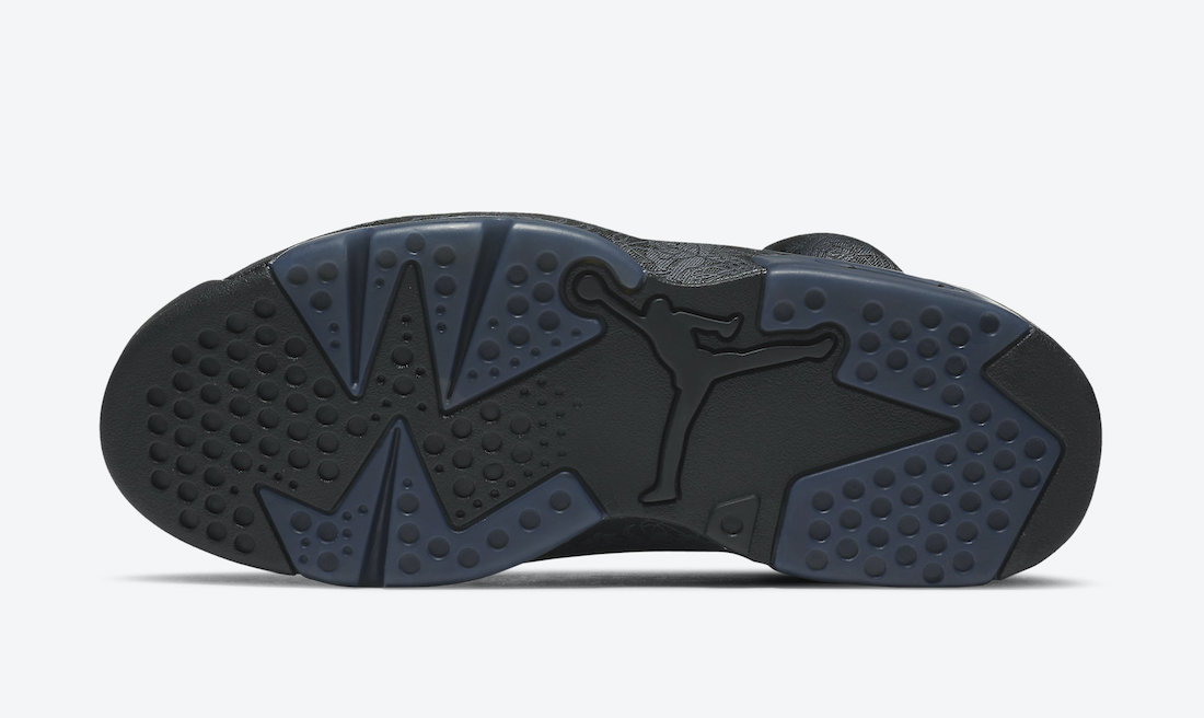 Air-Jordan-6-Singles'-Day-Outsole