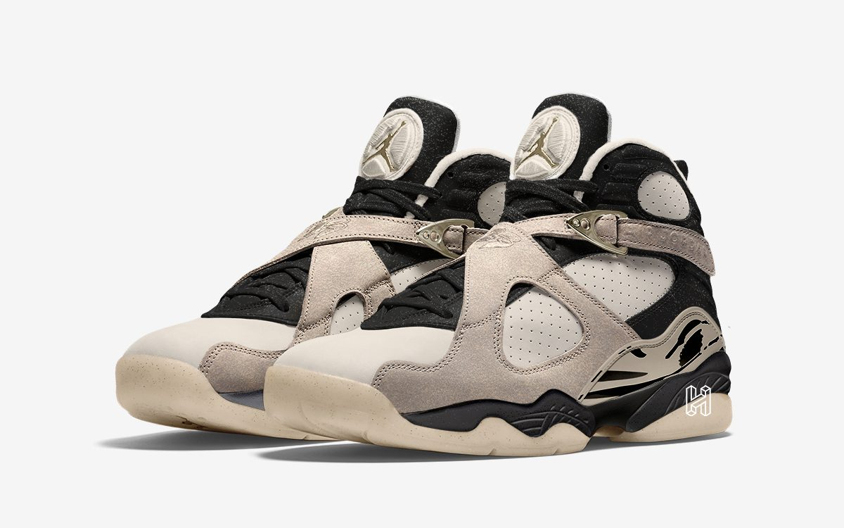Air-Jordan-8-Mushroom-Full-view-Mock-Up