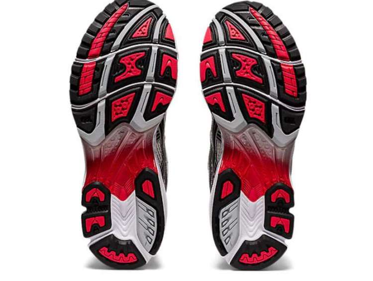 Asics-UB1-S Gel-Kayano-12-Classic-Red-Outsole