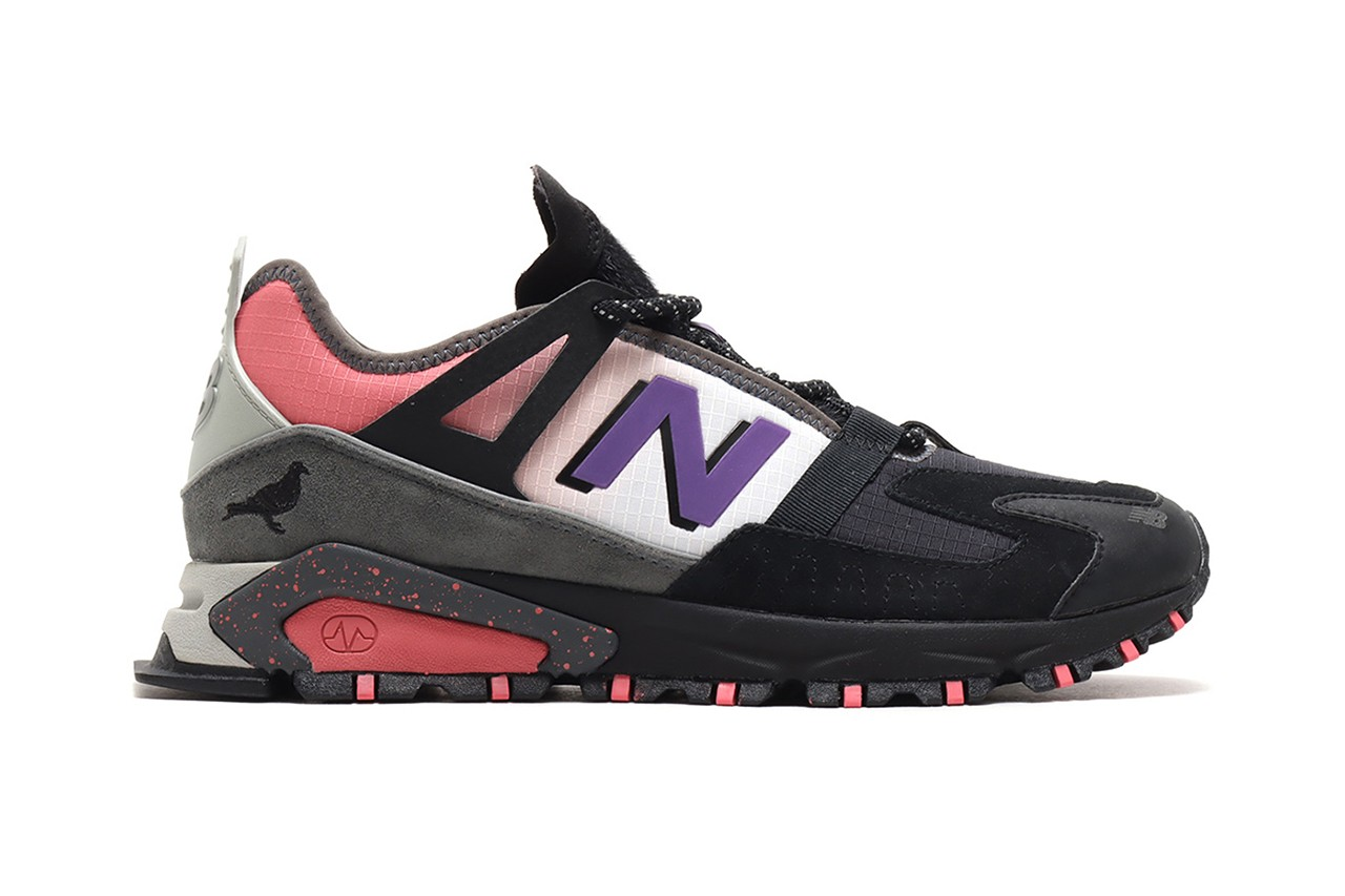 Atmos-Staple-New-Balance-X-Racer-Side-View