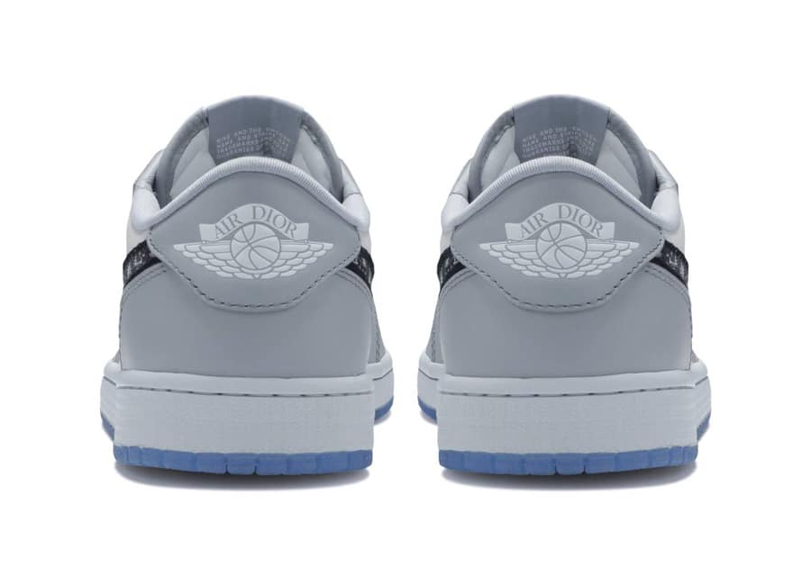 Dior-Air-Jordan-1-Low-Rear-View