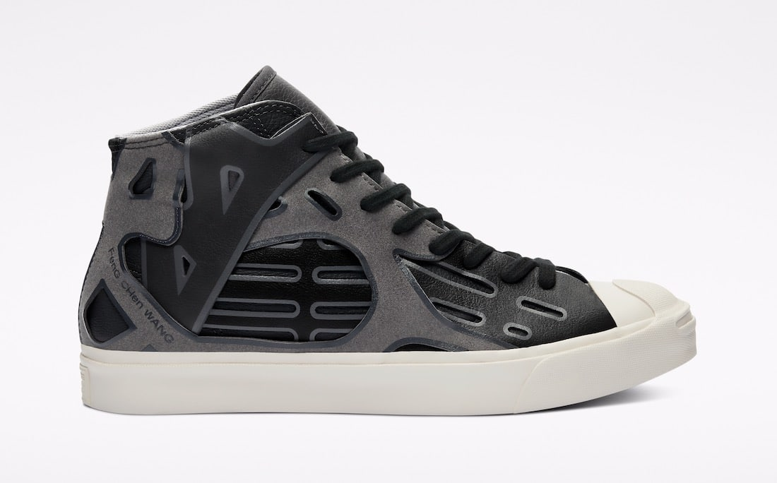 Feng-Chen-Wang-Converse-Jack-Purcell-Black-Side-View