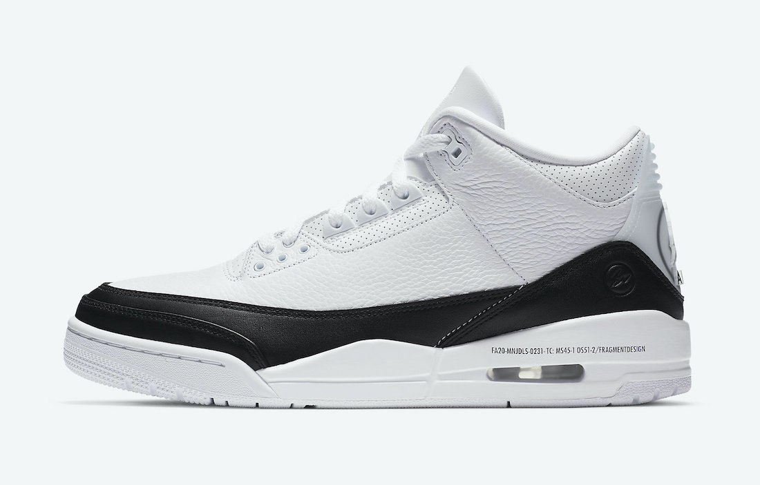 Fragment-Air-Jordan-3-White-Black-Side-View-Left