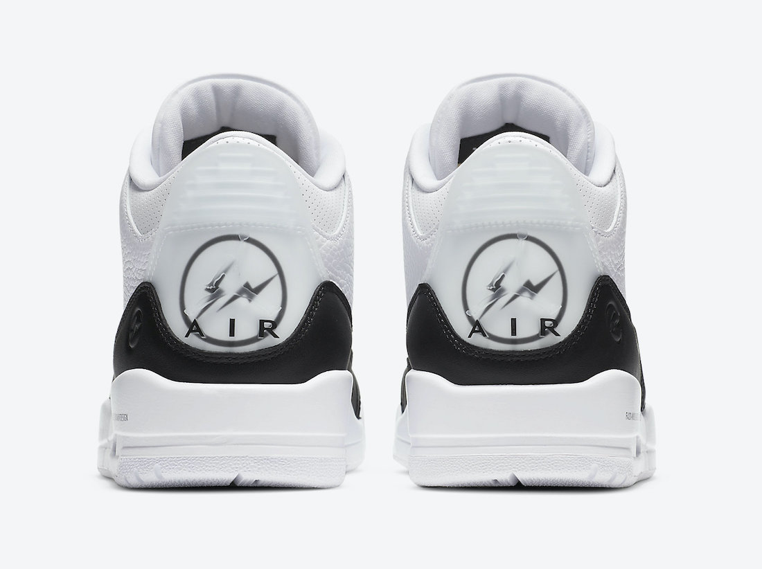 Fragment-Air-Jordan-3-White-Black-Rear-View
