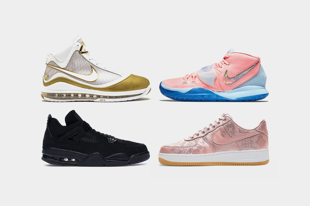 January 2020's Best Sneakers to Resell