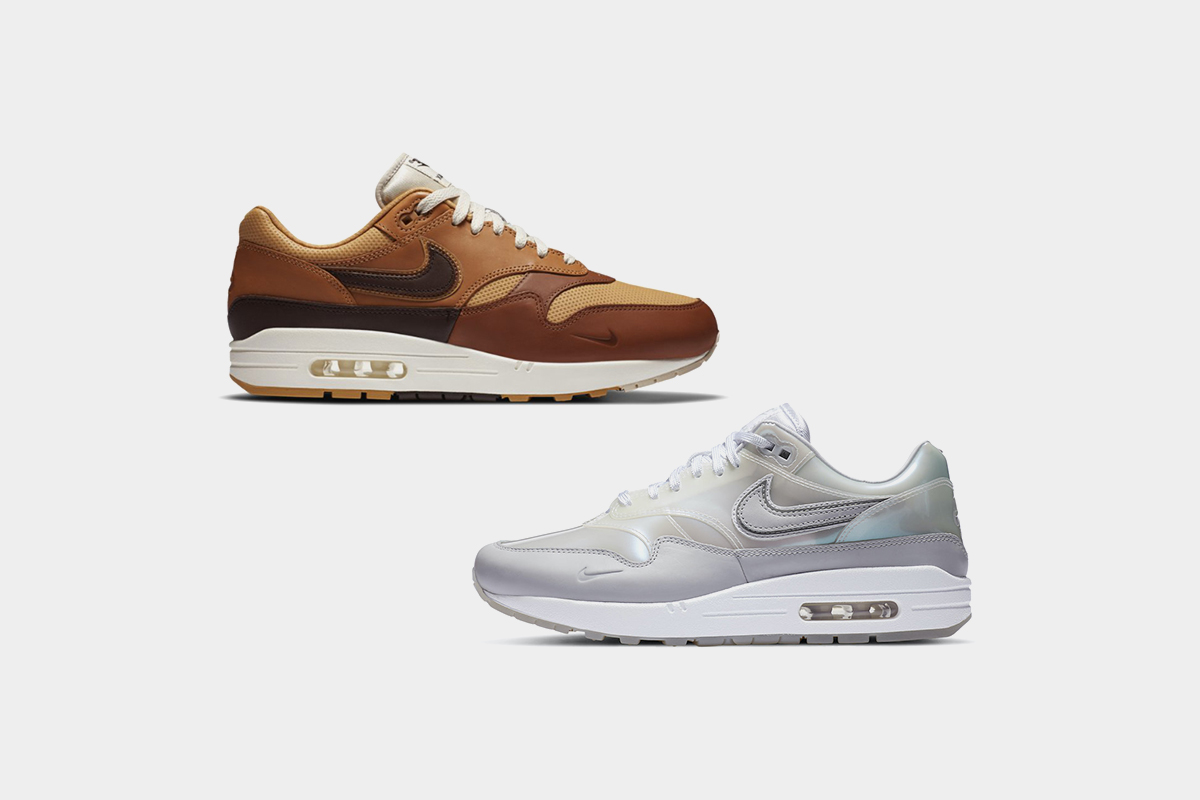 Nike Air Max 1 SNKRS Day - Price and Resale Value