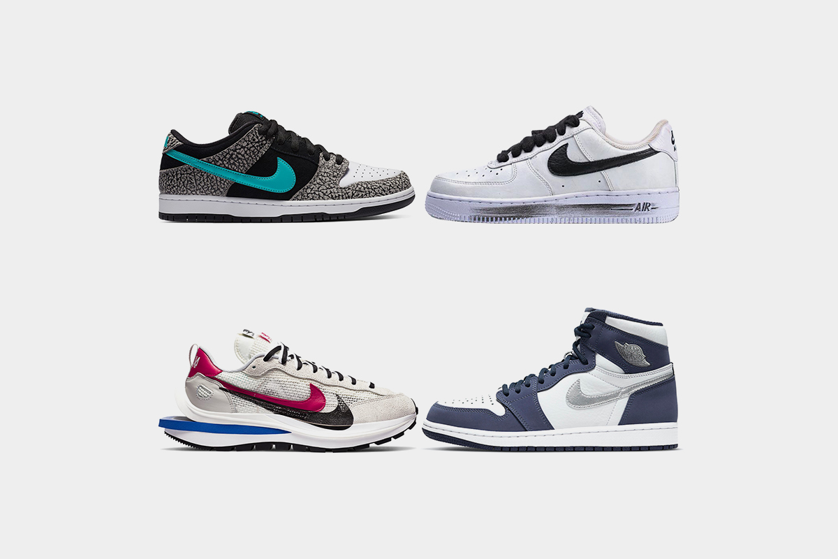 Hottest Sneakers to Resell