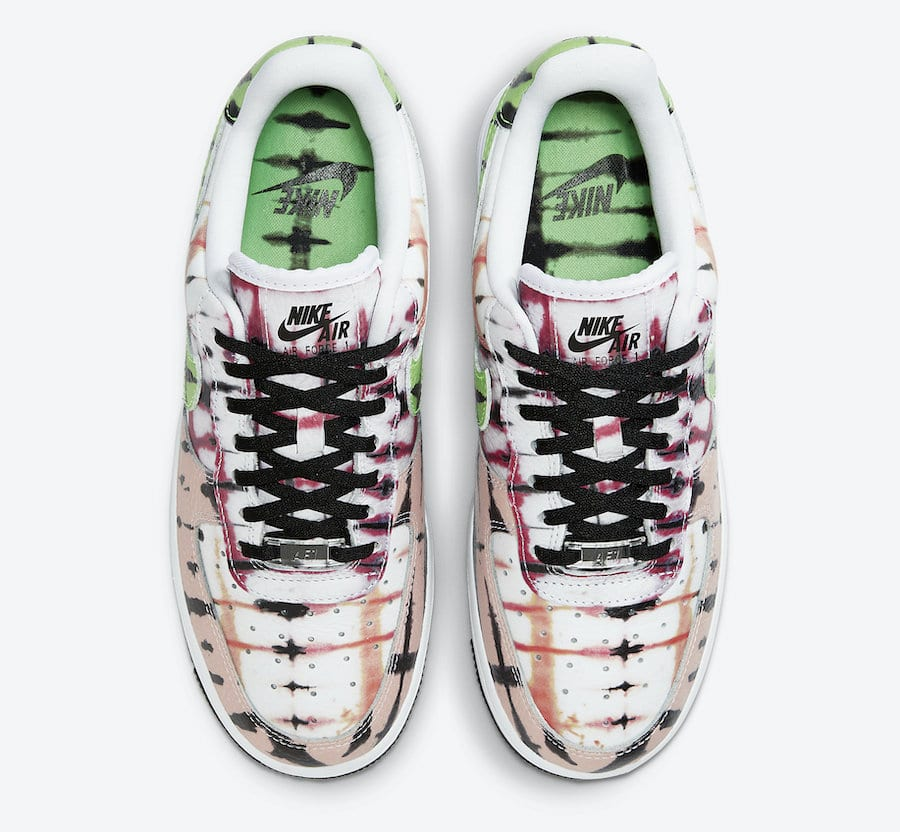 Nike-Air-Force-1-Low-Black-Tie-Dye-Hover-View