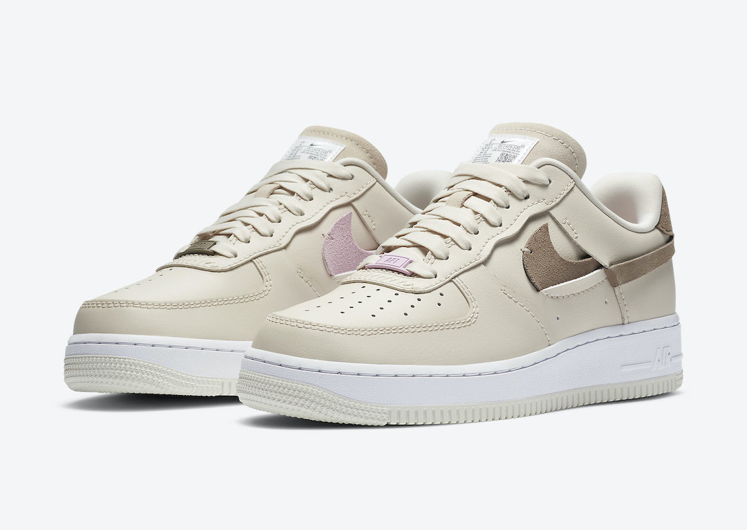 Nike-Air-Force-1-Low-Vandalized-Light-Orewood-Brown-Full-View