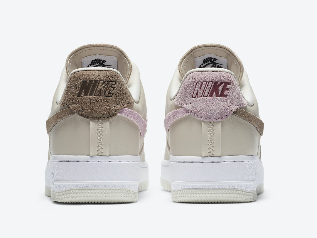 Nike-Air-Force-1-Low-Vandalized-Light-Orewood-Brown-Rear-View