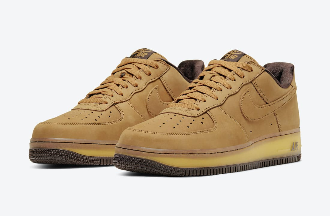 Nike-Air-Force-1-Low-Wheat-Mocha-Complete-View