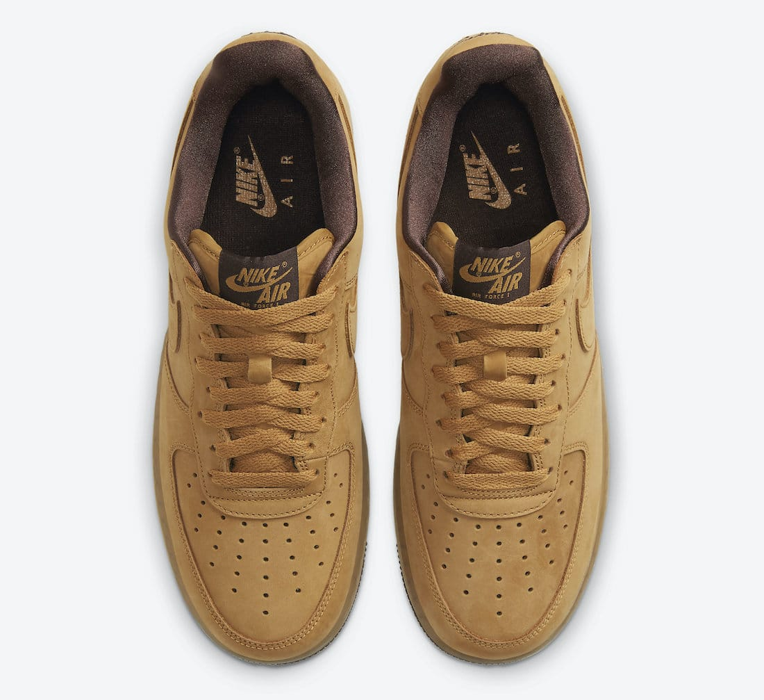 Nike-Air-Force-1-Low-Wheat-Mocha-Hover-View
