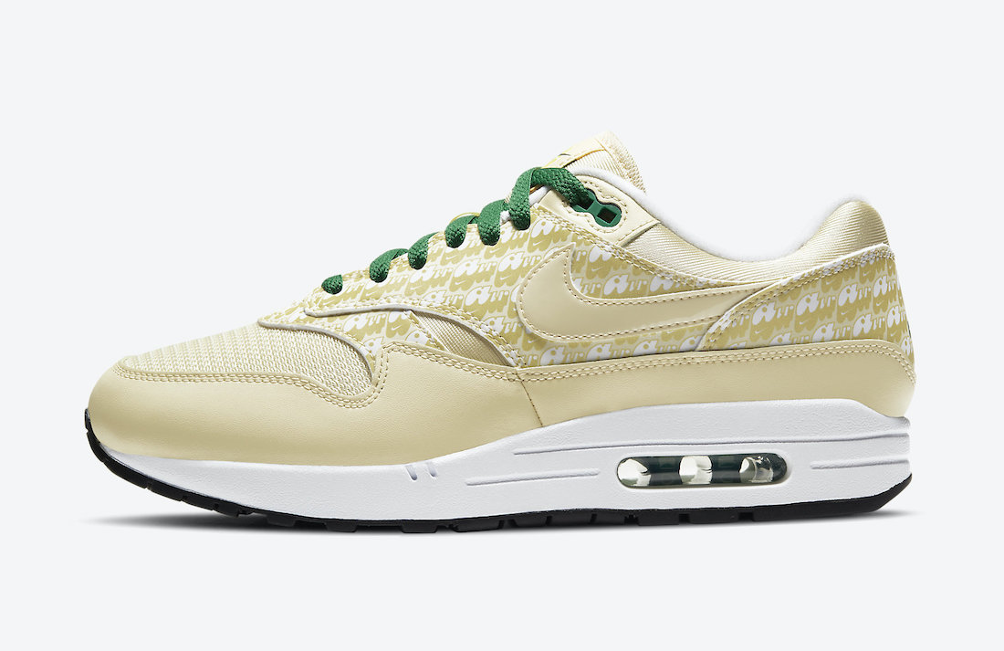 Nike-Air-Max-1-Lemonade-Side-View