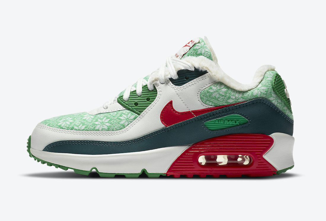 Nike-Air-Max-90-Nordic-Side-View