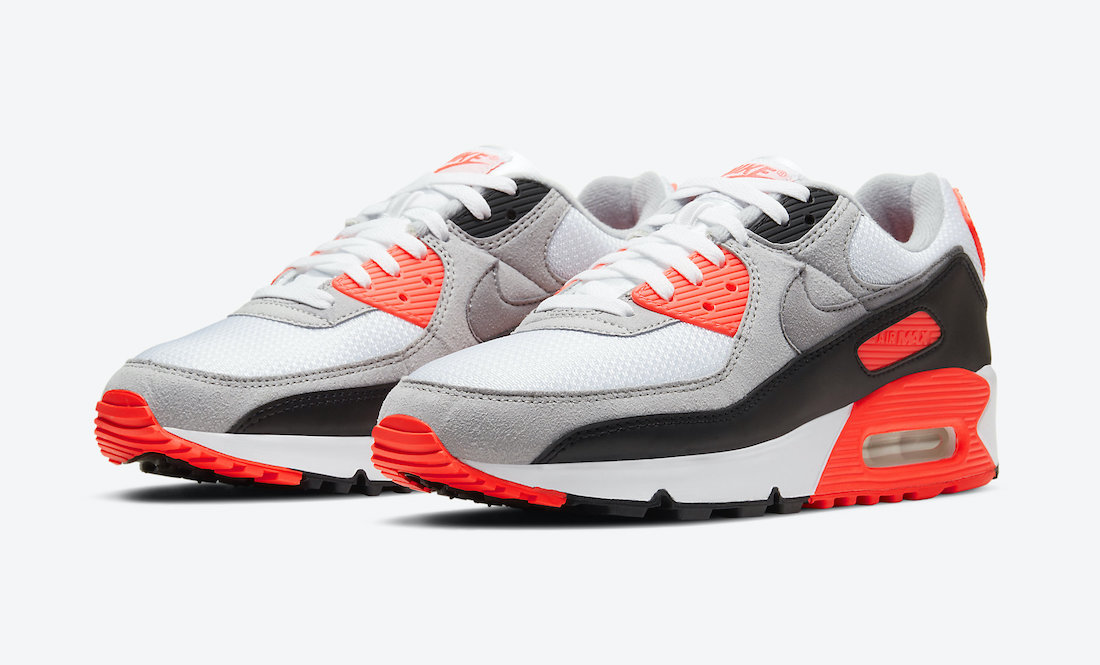 Nike-Air-Max-90-OG-Infrared-Full-View