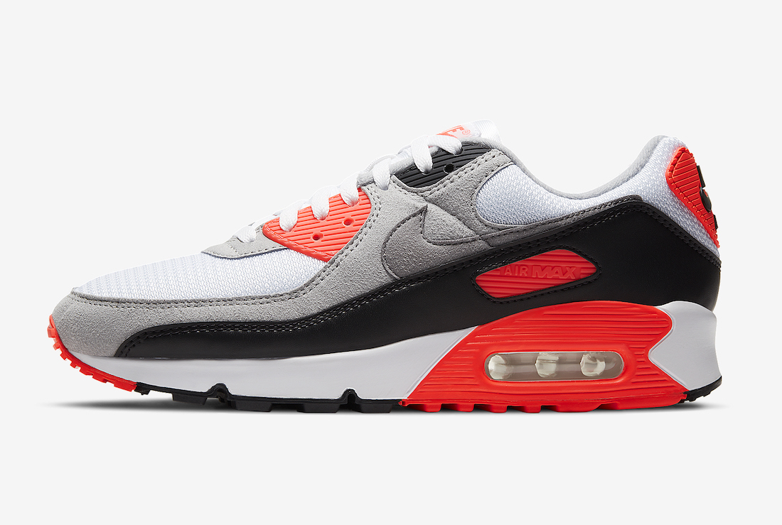 Nike-Air-Max-90-OG-Infrared-Side-View