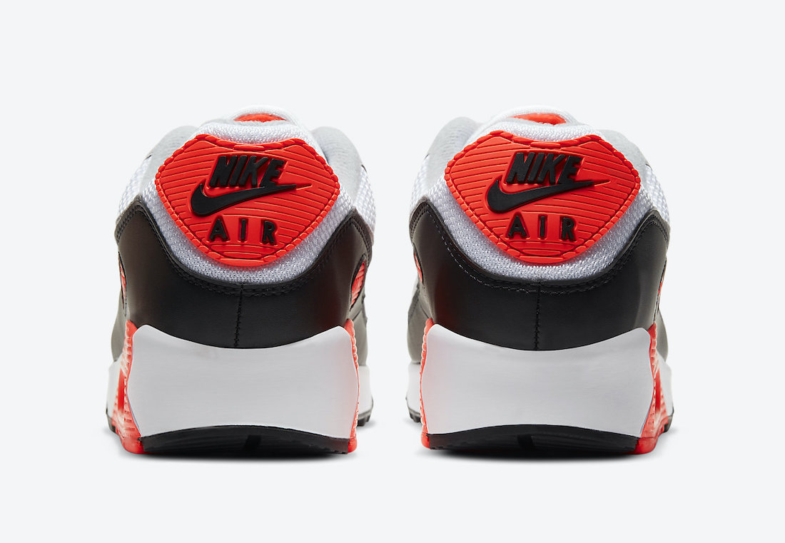 Nike-Air-Max-90-OG-Infrared-Rear-View