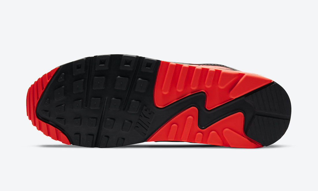 Nike-Air-Max-90-OG-Infrared-Outsole