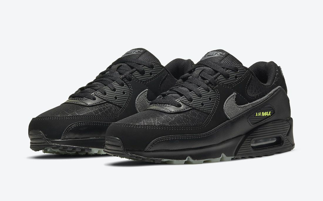 Nike-Air-Max-90-Spider-Web-Full-View