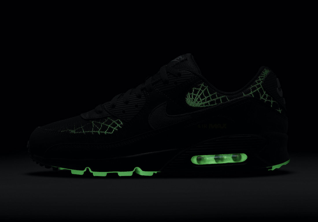 Nike-Air-Max-90-Spider-Web-Glow-In-The-Dark