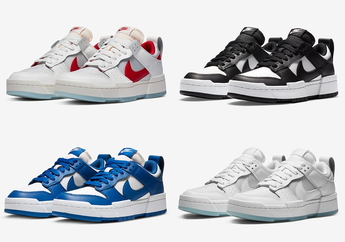 Nike-Dunk-Low-Disrupt-Game-Royal-Gym-Red-Black-White-Photon-Dust