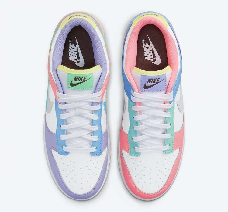 Nike-Dunk-Low-Easter-Hover-View