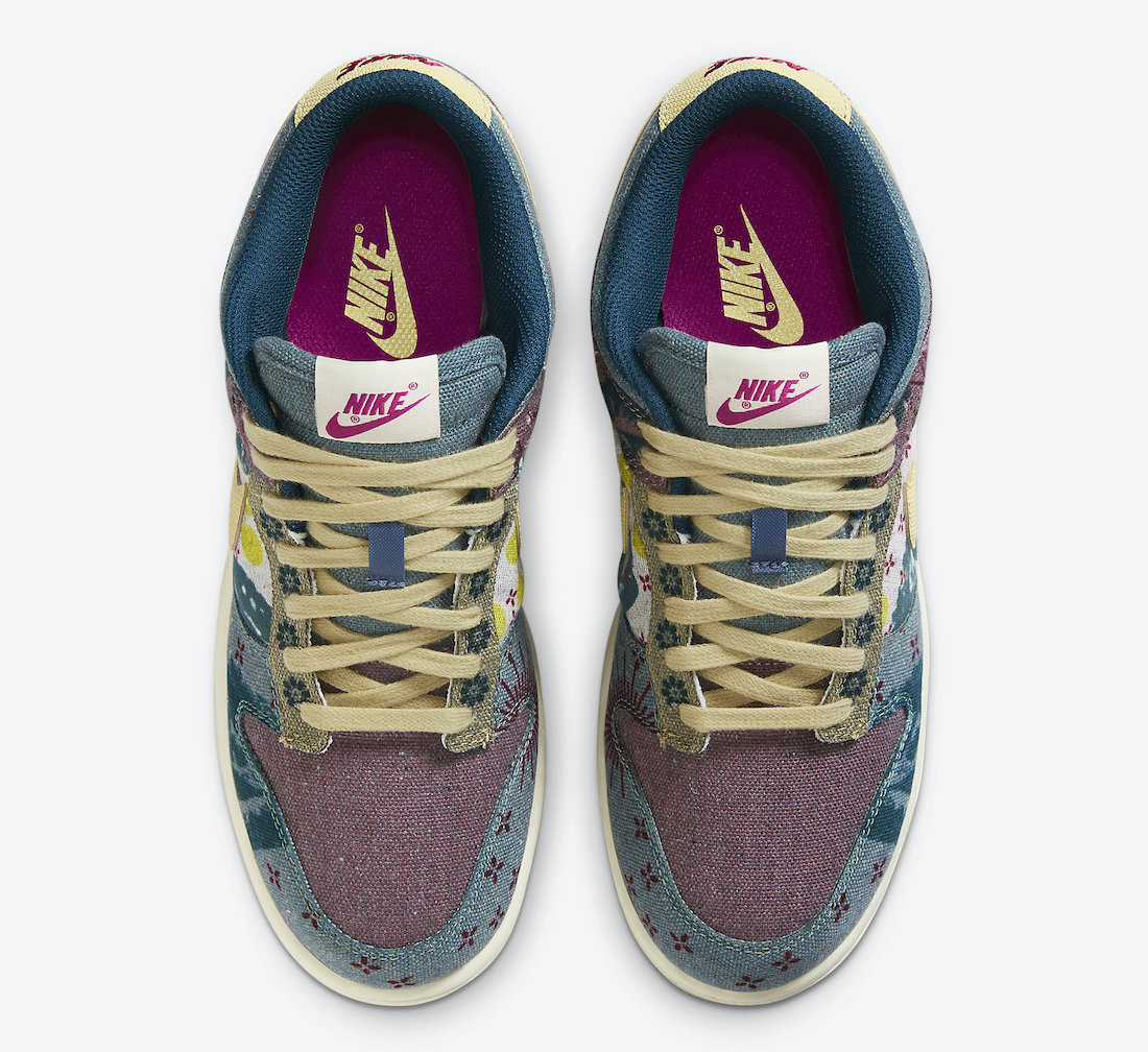 Nike-Dunk-Low-Lemon-Wash-Hover-View