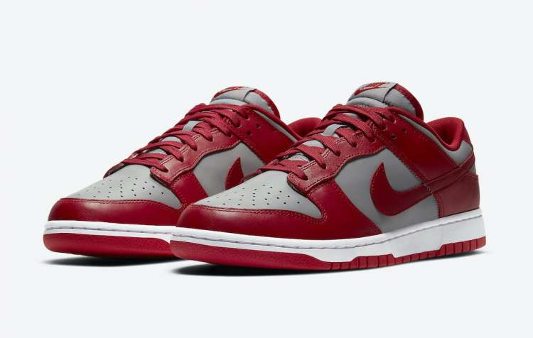 Nike-Dunk-Low-UNLV-Full-View