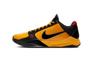 Nike-Kobe-5-Protro-Bruce-Lee-Price-Side-View