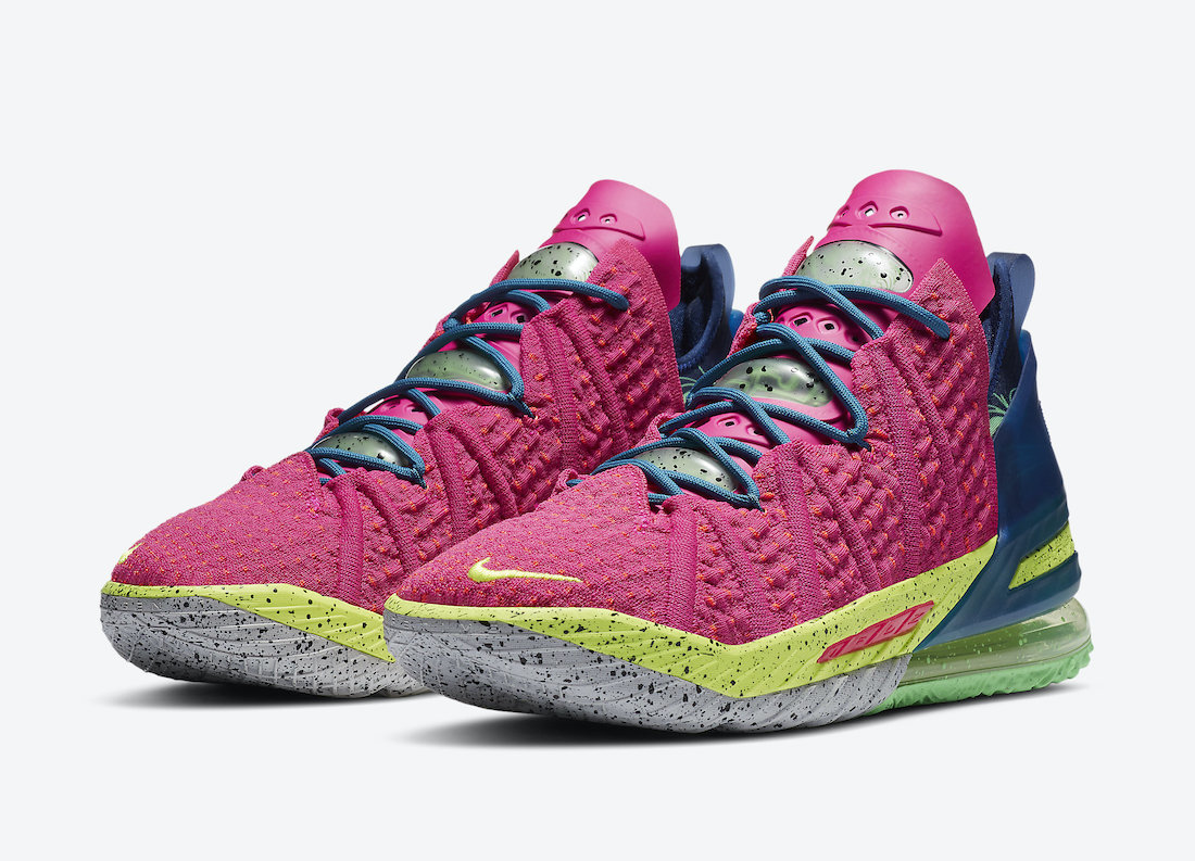 Nike-LeBron-18-Los-Angeles-By-Night-Full-View