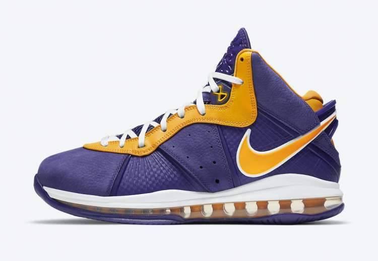 Nike-LeBron-8-Lakers-Side-View