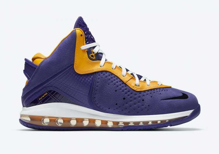 Nike-LeBron-8-Lakers-Right-Side-View