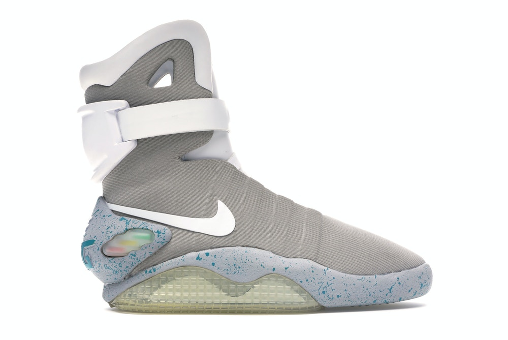 Nike Adapt Bb 2 0 Mag Release Date And Resale Price