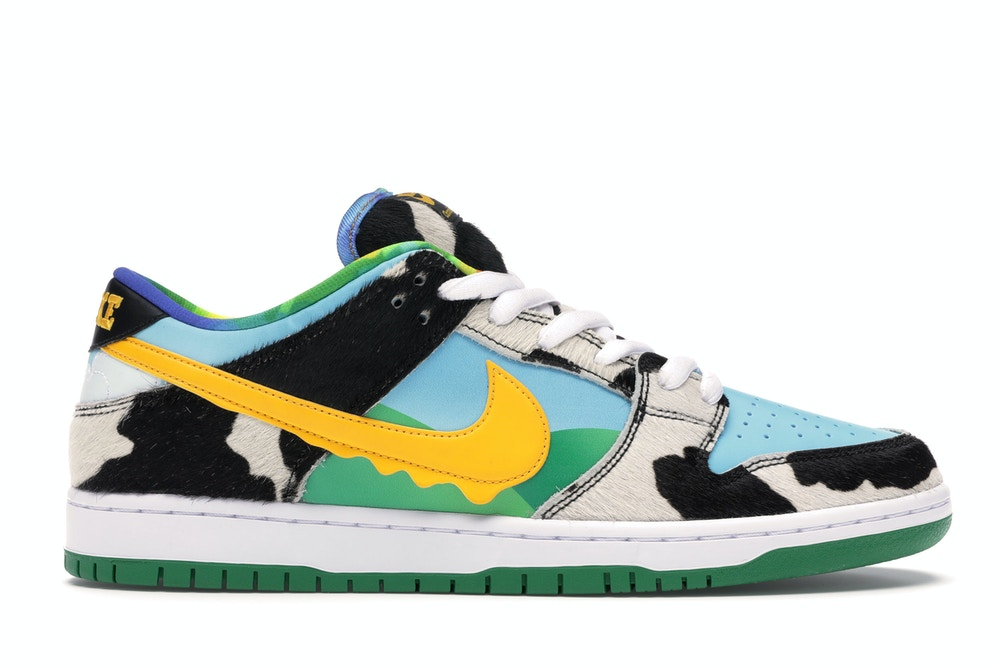 Nike-SB-Dunk-Low-Ben-and-Jerry's-Chunky-Dunky-Side-View